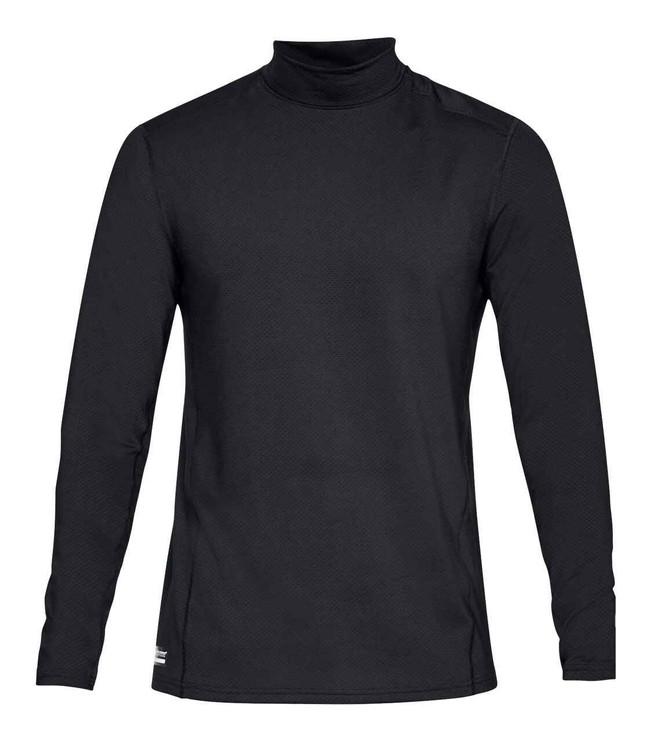 Under Armour Men's Tactical Mock Base Long Sleeve Shirt