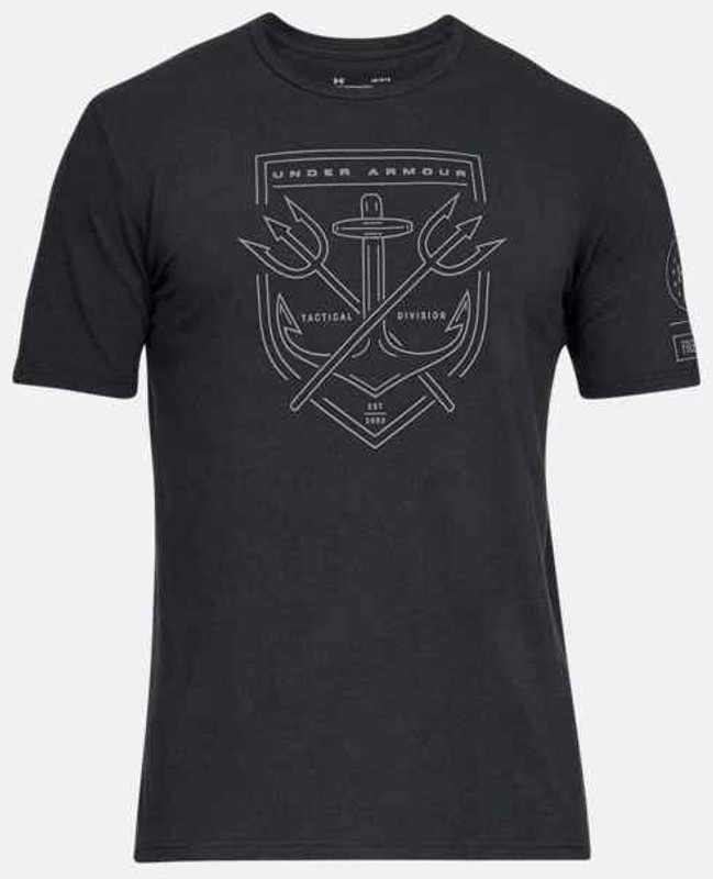 Under Armour Tac Graphic 1 1316943