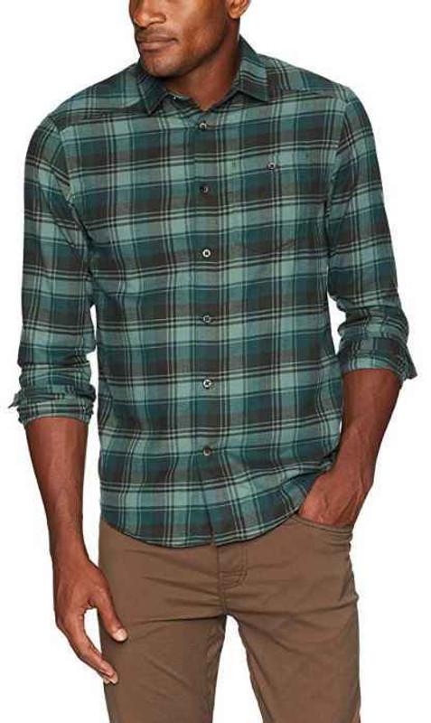 Under Armour Tradesman Flannel Long Sleeve Shirt 1317717