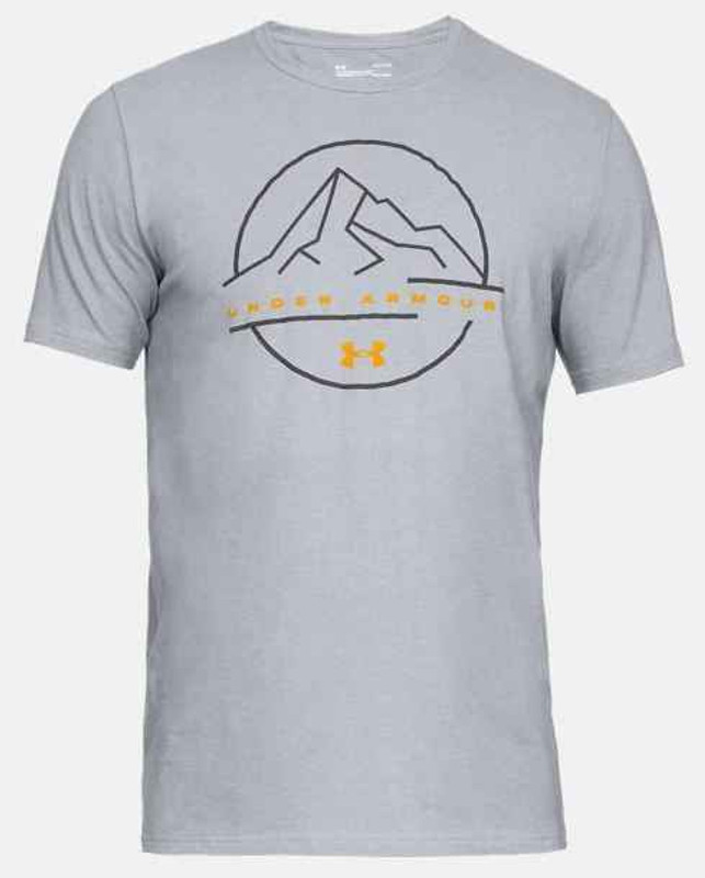 Under Armour Outdoor Graphic Short Sleeve T-Shirt 1328572