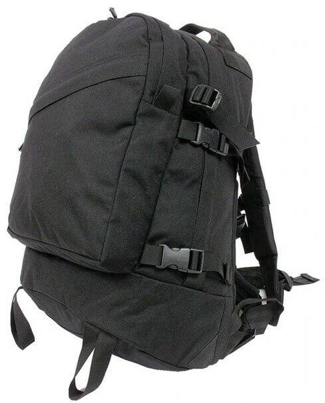 Blackhawk 3-Day Assault Back Pack black front