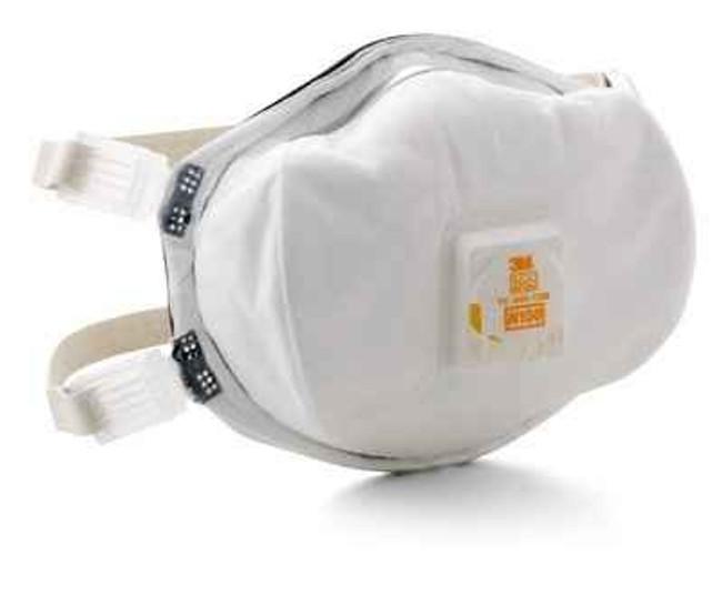 3M 8233 N100 Particulate Respirator 8233 051138541434
