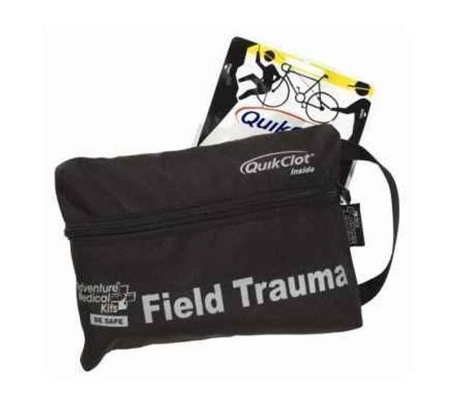 Adventure Medical Kits Tactical Field/Trauma Kit with QuikClot AMK-2064-0291