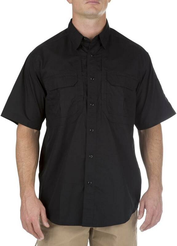 5.11 Tactical Mens Taclite Pro Short Sleeve Shirt 71175 71175