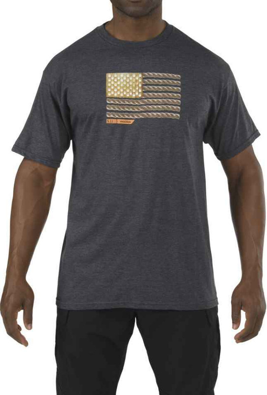 5.11 Tactical RECON Rope Ready T-Shirt 41191AB