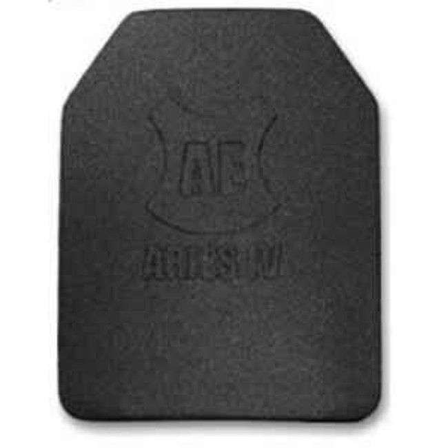 Armor Express Aires Level IV Stand Alone Plate ARIES-IV-SA
