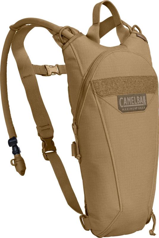 CamelBak ThermoBak 3L 100oz Mil Spec Crux Hydration Pack TB3LCRUX