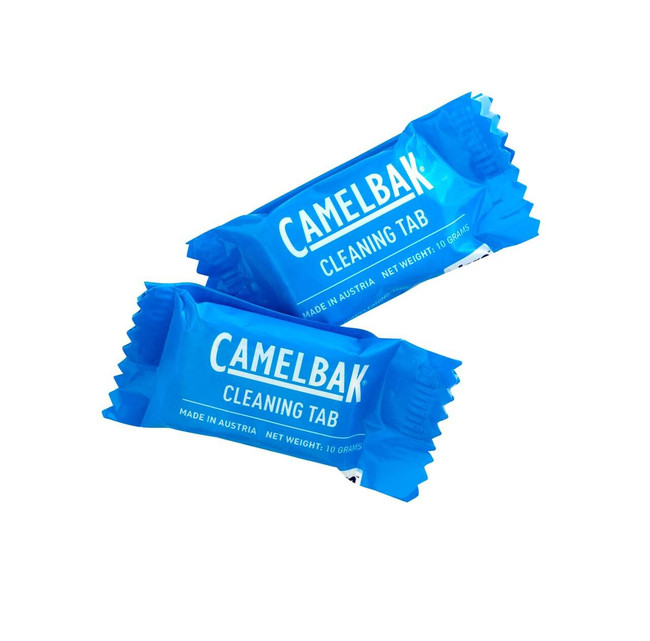 CamelBak Reservoir and Water Bottle Cleaning Tablets - 8pk 2161001000 886798020396