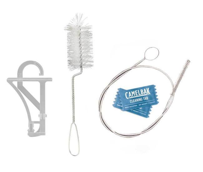 CamelBak Mil-Spec Reservoir Cleaning Kit 2054901000 886798020488