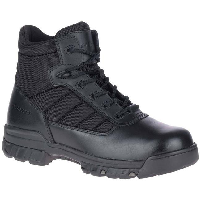 Bates Mens 5 Tactical Sport Side Zip Boot E02235