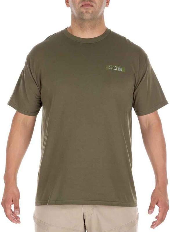5.11 Tactical Molle America Tee 41195AI