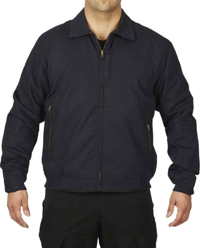 5.11 Tactical Mens Taclite Reversible Company Jacket 48159 48159
