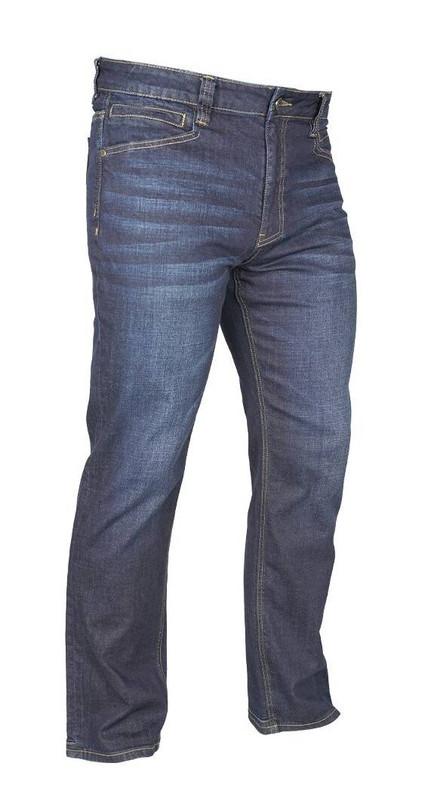 LA Police Gear Terrain Flex Straight Fit Jeans JRF2001