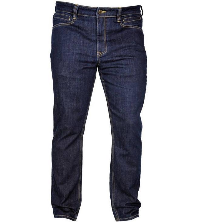 LA Police Gear Terrain Flex Slim Fit Jeans JSF1001