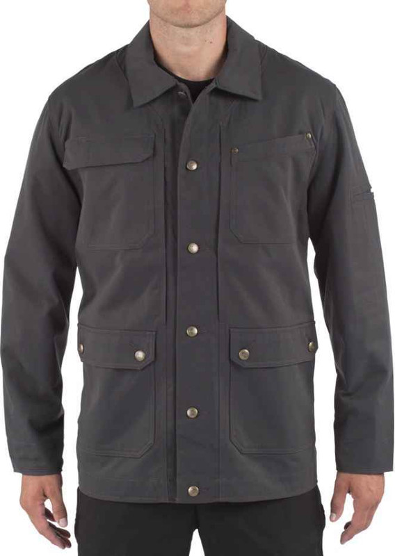 5.11 Tactical Ranch Coat 48160 - Closeout 48160