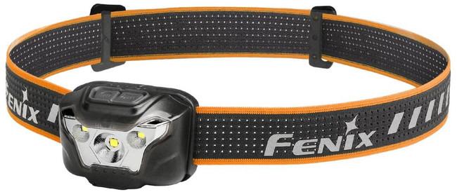 Fenix HL18R USB Rechargeable Headlamp HL18RXP
