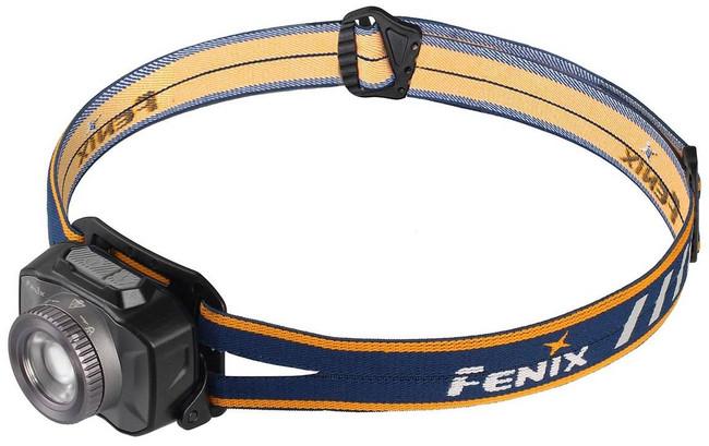 Fenix HL40R Focusable USB Rechargeable Headlamp HL40XP
