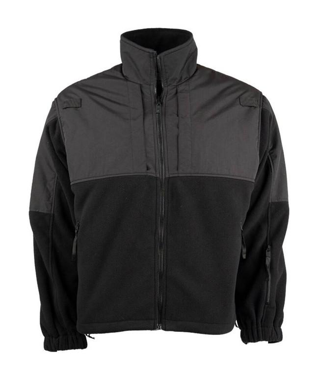 LA Police Gear Duty Fleece Jacket DUTY-FLEECE