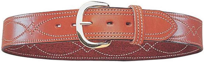 Bianchi B9 1.75 Fancy Stitched Belt B9-BI