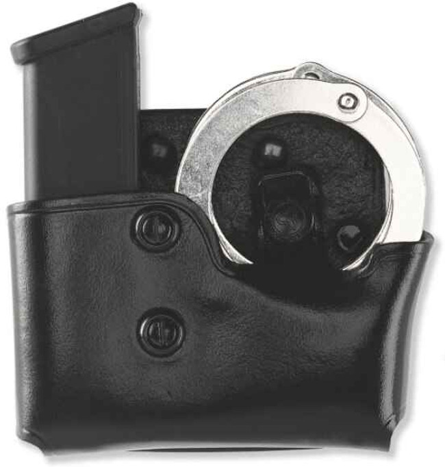Galco Holster - Cop Mag Cuff Paddle MCP