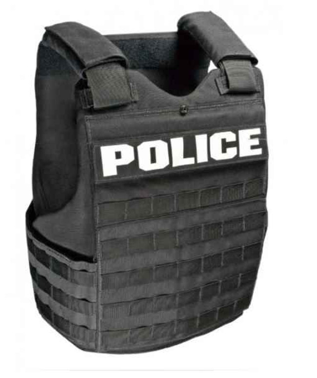 Armor Express Hard Core DM Plate Carrier HRDMOLM