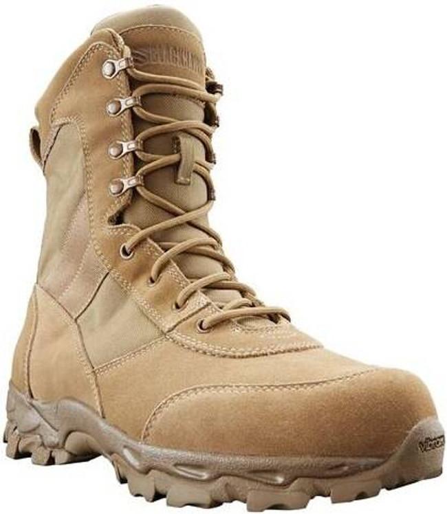 Blackhawk Desert Ops Coyote 498 Tactical Boot BT05