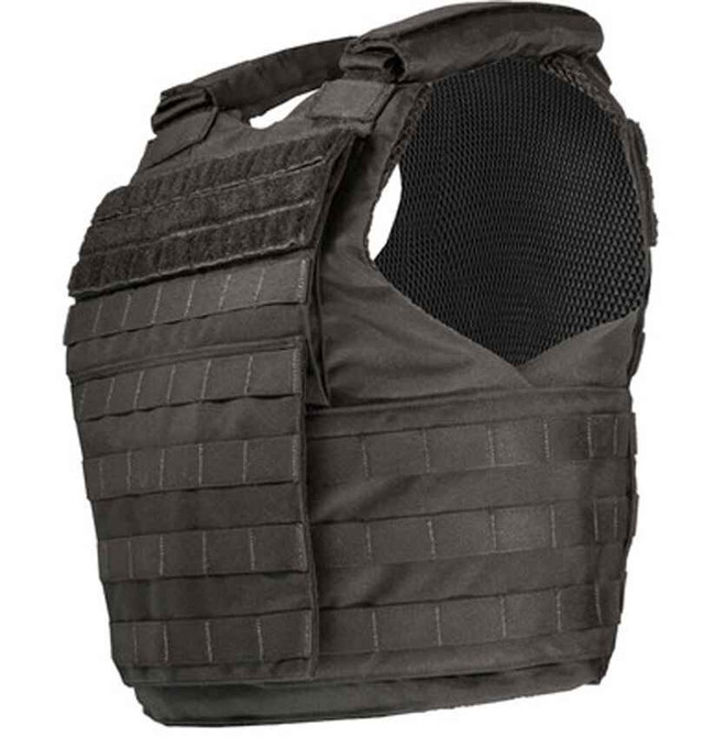 Armor Express Hard Core SU Plate Carrier HRCSU