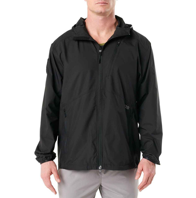 5.11 Tactical Cascadia Windbreaker Jacket 48339
