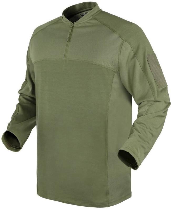 Condor Trident Battle Top Long Sleeve Shirt 101206