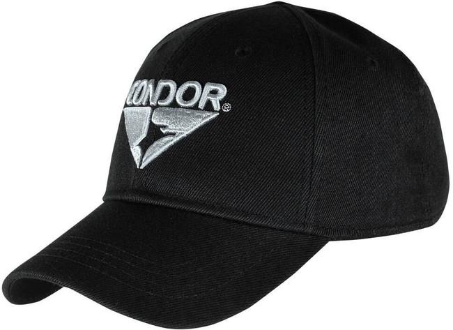 Condor Signature Black Range Cap 161084-002 022886270445