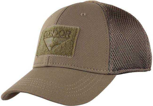 Condor Flex Tactical Mesh Cap 161140