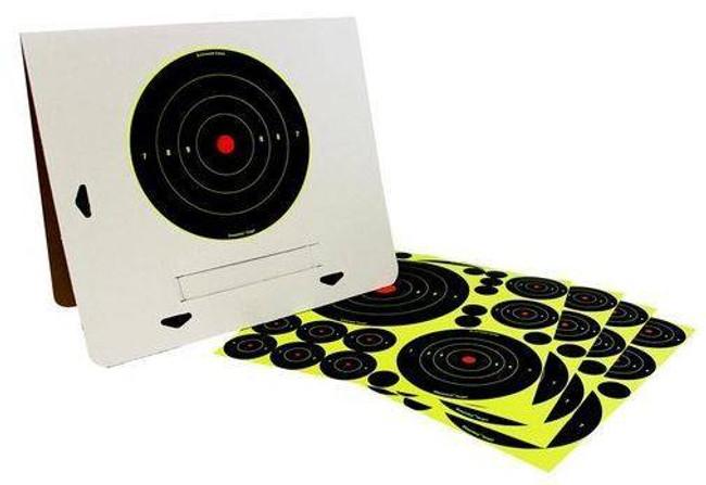 Birchwood Casey Shoot-N-C Deluxe Target Kit 4 Pack 34208