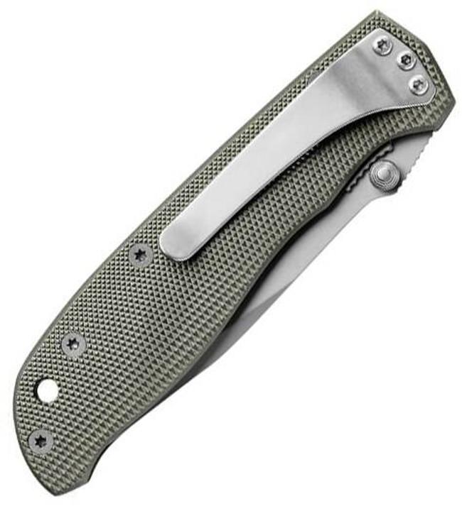 Gerber Air Ranger Serrated Folding Knife 45860 13658458604
