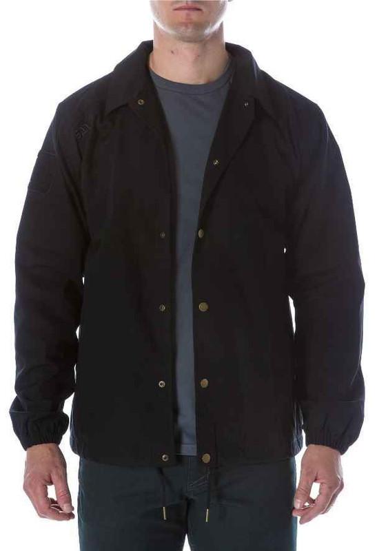 5.11 Tactical Mens Crest Coaches Jacket 48340 - Closeout 48340