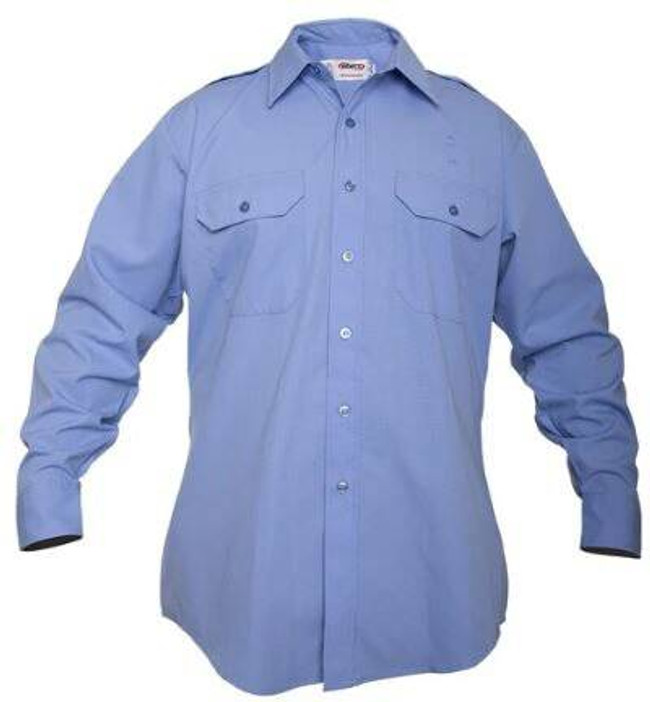 Elbeco First Responder Long Sleeve Shirt FIRST-LS