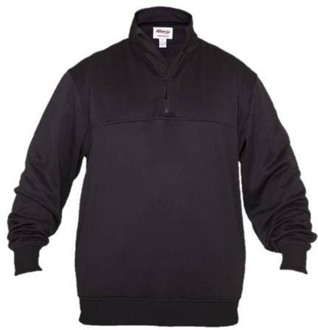Elbeco Shield FlexTech Quarter-Zip Job Shirt FLEXTECH-JOB