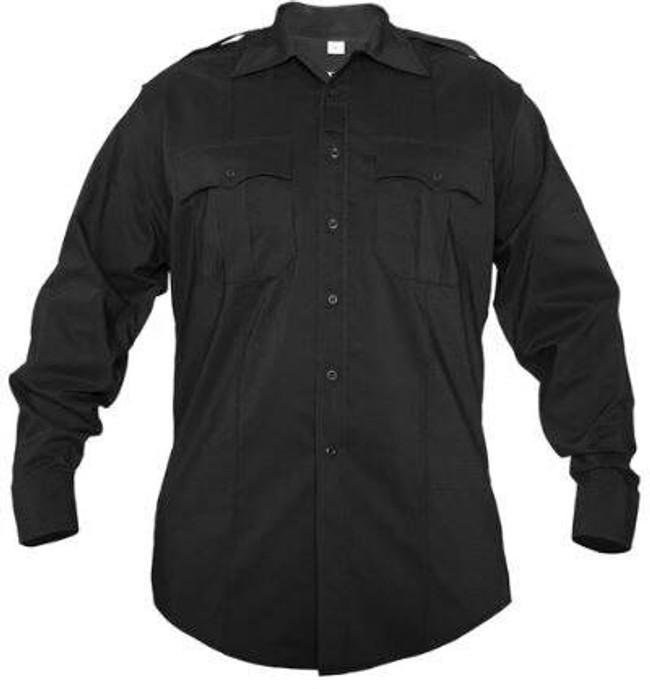 Elbeco Reflex Stretch Long Sleeve Uniform Shirt REFLEX-LS