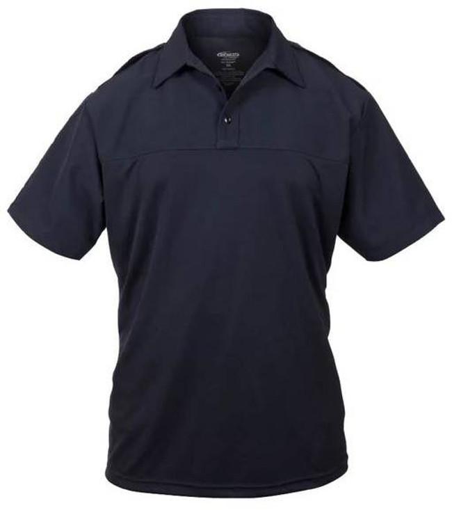 Elbeco UV1 Undervest Short Sleeve Polo UV1-SS