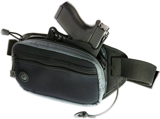 Galco FasTrax Pac Waistpack FTPGBS 601299017139