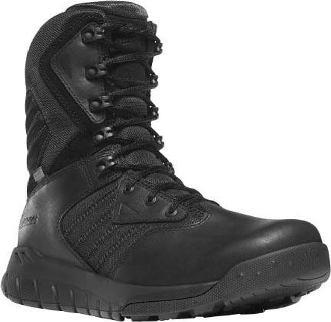 Danner Mens Instinct Tactical Side-Zip 8 Danner Dry Boot 25331 25331