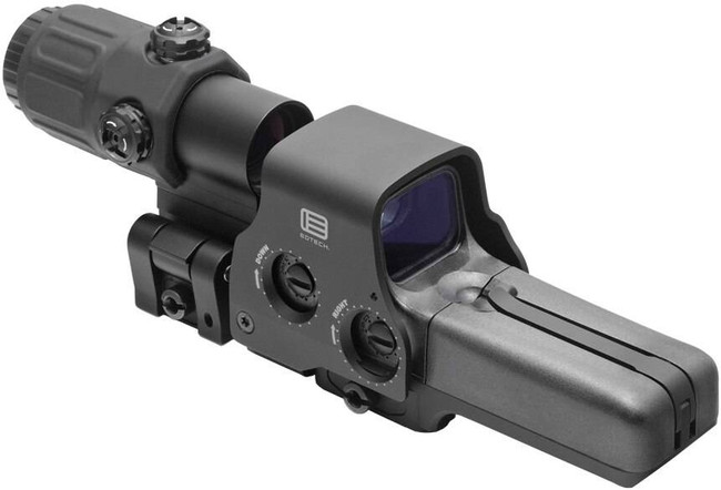 EOTech HHS III Holographic Hybrid Sight HHS-III