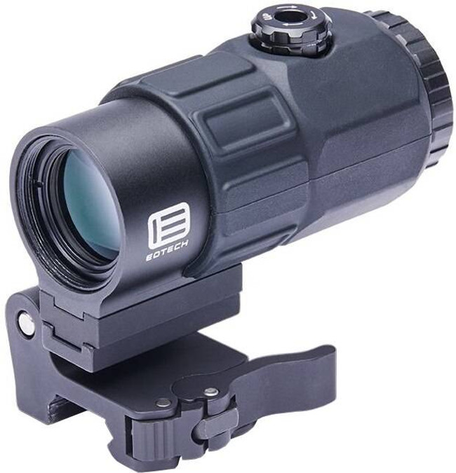 EOTech Model G45STS 5X Magnifier G45-STS