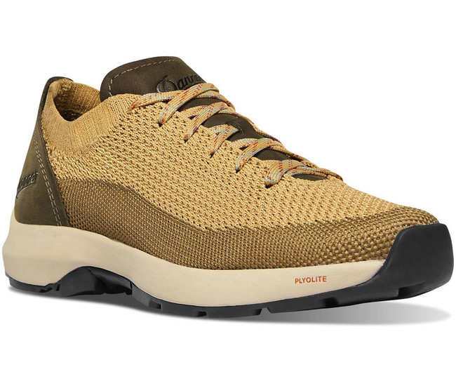 Danner Womens Caprine Low Summer Wheat Boot 31327 31327