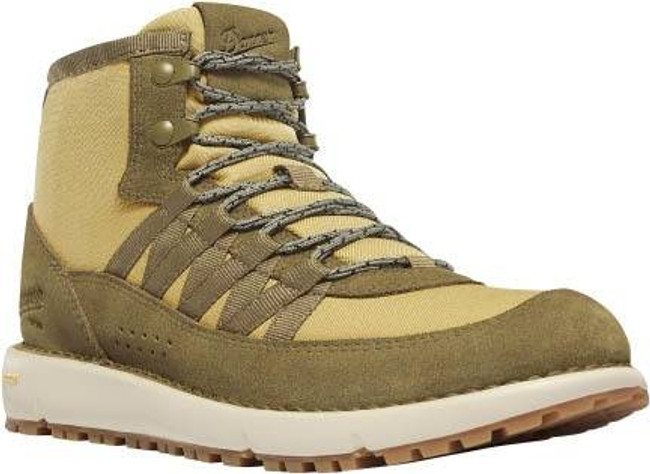 Danner Womens Jungle 917 Prairie Sand Boot 32722 32722