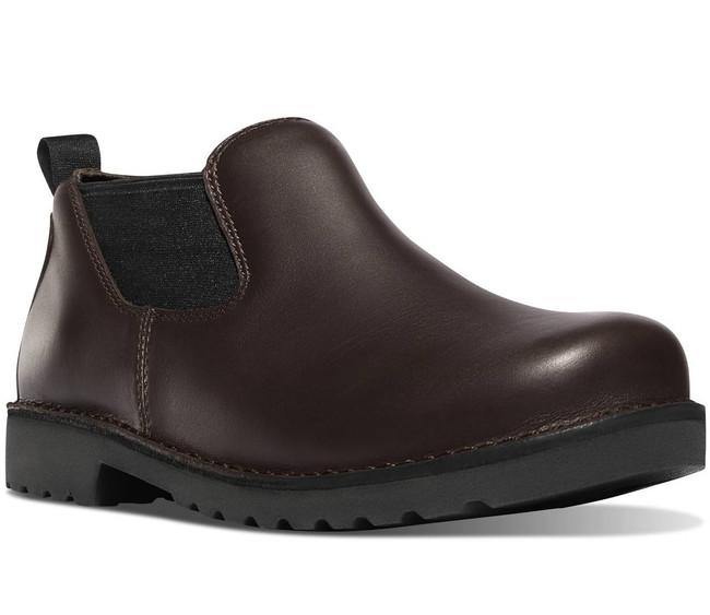 Danner Mens Romeo 3 Brown Hot Boot 44030 44030