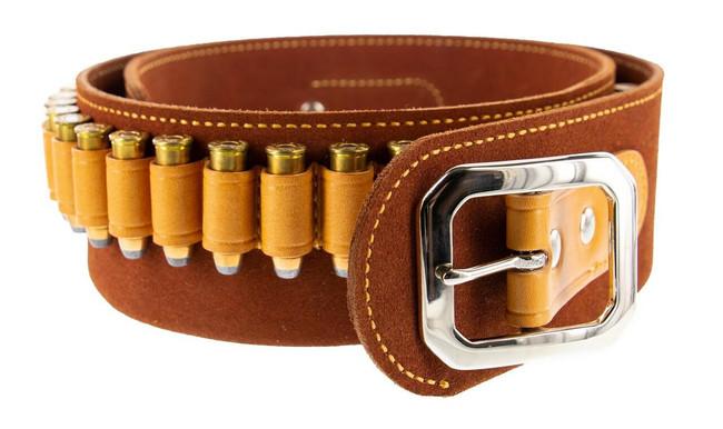 "Galco 1880s 3"" Western Cartridge Belt .44/ .45 main"