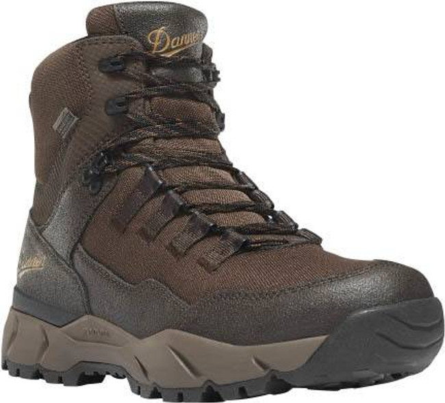 Danner Mens Vital Trail 5 Coffee Brown Boot 65300 65300
