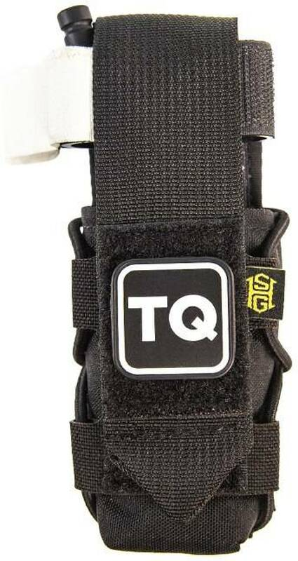 High Speed Gear Tourniquet TACO MOLLE Pouch 11TQ00