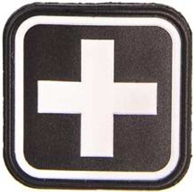 HSGI Medical Cross Patch 90MX00