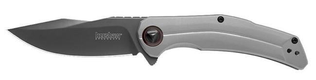 Kershaw Believer Clip Point Blade Folding Knife 2070 K-2070 087171057620